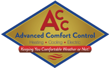 Advanced Comfort Control