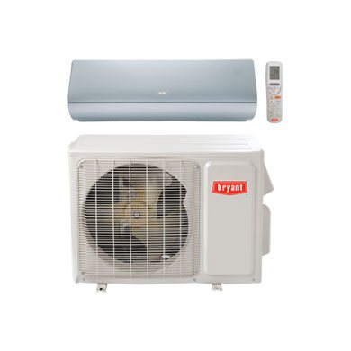 Bryant Mini Split Heat Pumps