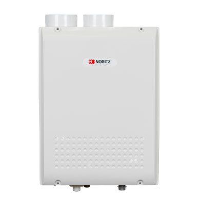 Noritz Tankless Heat Pumps