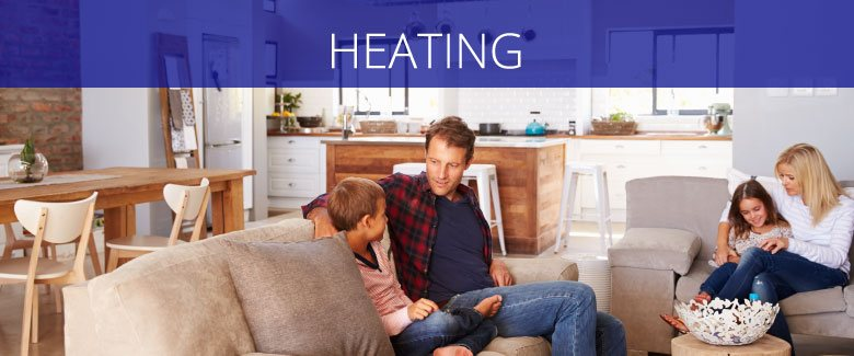 ACC is your local heating specialists. Call us today for heating services!